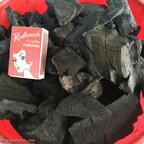 Red Gum Charcoal from AussieBBQ Smoke