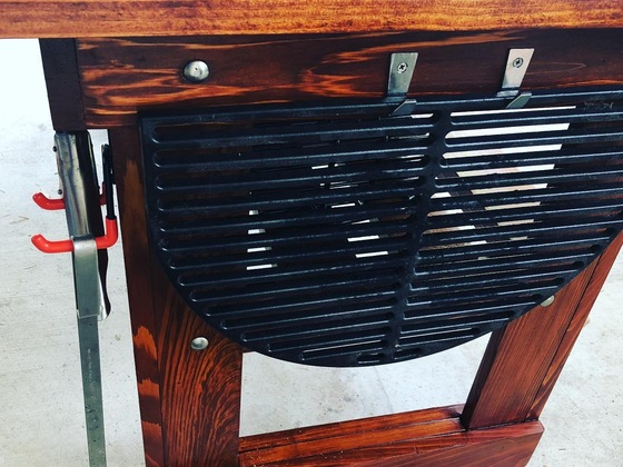 Primo XL Renovated Cart